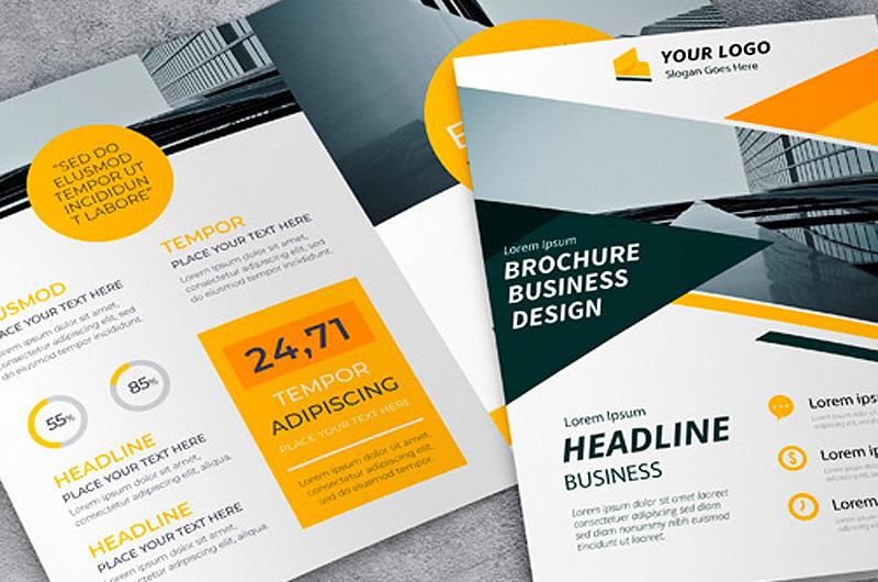 Servicios de diseño e impresión