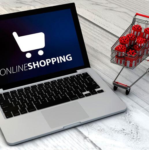 Elaboración de paginas web y tiendas online